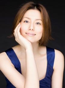 米倉涼子 髪型 35歳の高校生